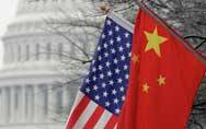 2016美国专题之中国:对美三大判断 两手准备