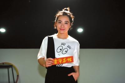 【星娱TV】刘璇称不希望孩子重走她的路 最有成就感的事是…
