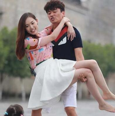 知情人爆料:每年春节马蓉不让王宝强回家
