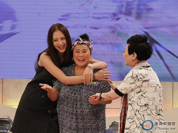 【星娱TV】33岁名模名模白歆惠孕后拒绝减肥:要足够的母乳