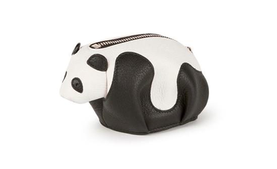 立体手工熊猫步骤图解