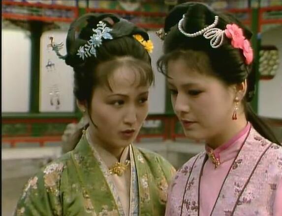 【星娱TV】回忆杀!87版《红楼梦》宝玉袭人等好友再聚