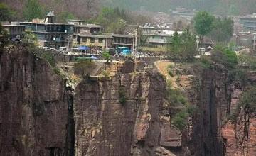 这个河南农村,是世界上最危险的村庄