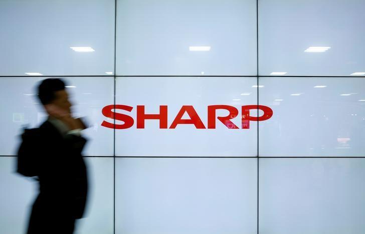 夏普CEO:希望与对手JDI合作开发OLED屏幕 追赶三星
