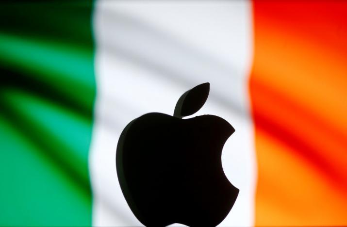 对苹果是真爱 爱尔兰正式决定对欧盟裁定上诉
