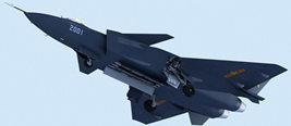 中日同步换装五代机 两国空中优势首次逆转