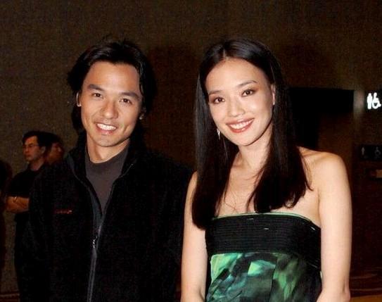舒淇冯德伦宣布结婚 四年前曾被曝同游东京(图)