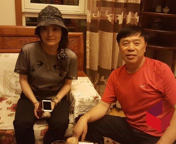 【星娱TV】樊馨蔓称已和张纪中分居十年 为了协议离婚曾报警