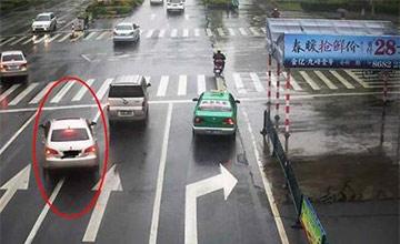 交警:这4个路口是最容易被扣分罚款的!