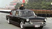 1984年邓小平国庆阅兵后指出军队一个缺陷