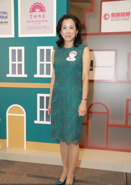 【星娱TV】郭晶晶婆婆:霍启刚没在缺钱 不会催他们生孩子