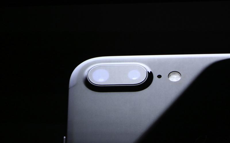 苹果iPhone 7发布:9月16日国行上市 售价5388元起4
