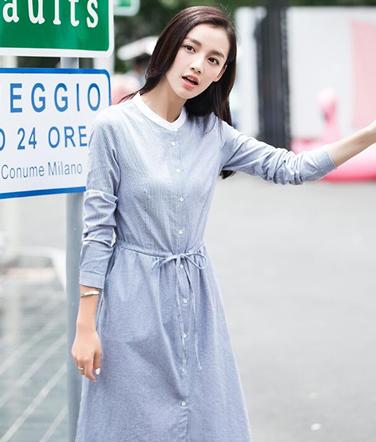 """朵诗妮讲述韩版女装的""""传奇色彩"""