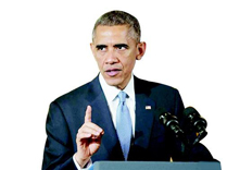 奥巴马看重中国 或赢得东盟?