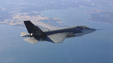 日本F-35热天不能空战 日高官妄言中国空军