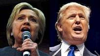 独家中字:美国大选首场辩论 中国无辜躺枪