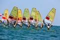 世界杯帆船赛青岛站落幕 10月将迎国际帆船拉力赛