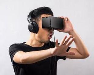 VR虚拟现实能实现吗?