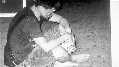 中国儿童被拐到马来西亚致残后行乞 领事馆:正调查