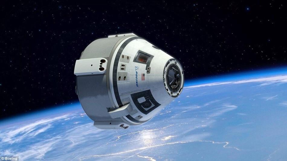 中国早期飞船振动大:宇航员如同开拖拉机