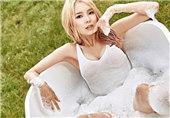 韩国女星时尚大片太惹火