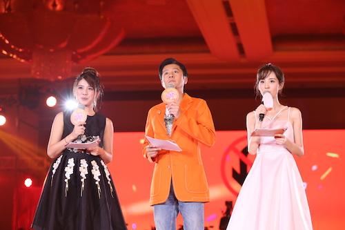 2017芒果TV:快男重启 蔡国庆欲生二胎再上《爸爸》