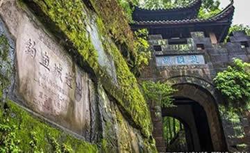 中国几百年前神秘建筑竟保存至今 它改写了世界历史