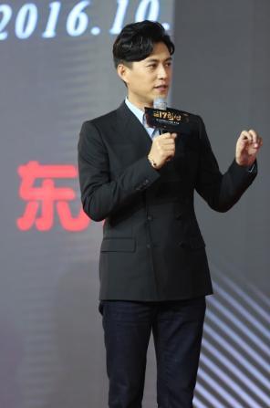 东方卫视2017:陈坤回归电视 王思聪开脱口秀