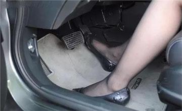 这12大虐车行为 让你的车折寿4年只在一瞬间!