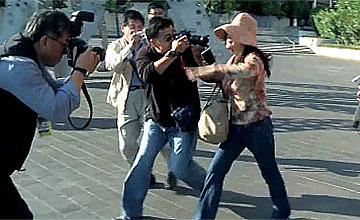 中国在海外捉拿贪官画面曝光