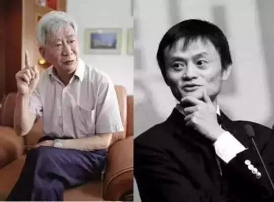 马云父亲是谁?揭秘5位商业大佬的父亲