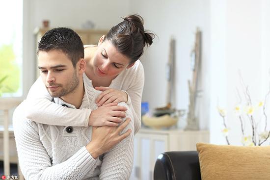 性情:10种女人注定婚姻不幸