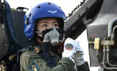 首位歼-10女飞行员牺牲