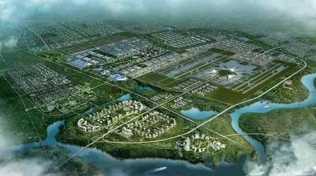 新机场五大领域创一流 青岛建重点功能区获国家批复