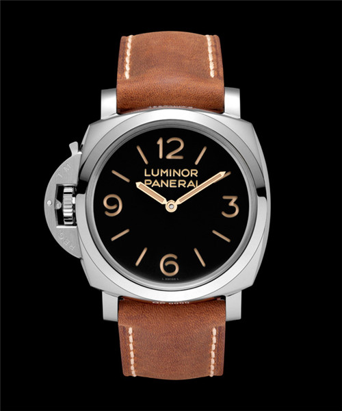 Panerai Luminol 1950 3 day storage charge Left-handed Swiss replica watch