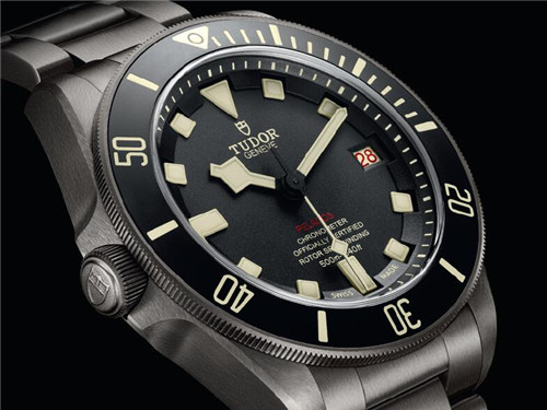 Tudor collar latent type (TUDOR Pelagos) professional diving replica watch