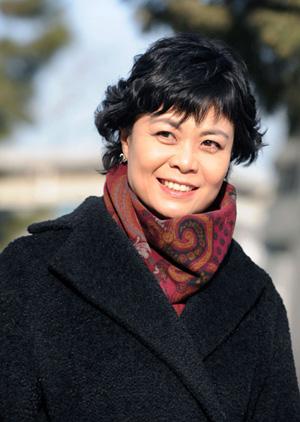 铁凝第三次当选中国作协主席 贾平凹首次当选副主席