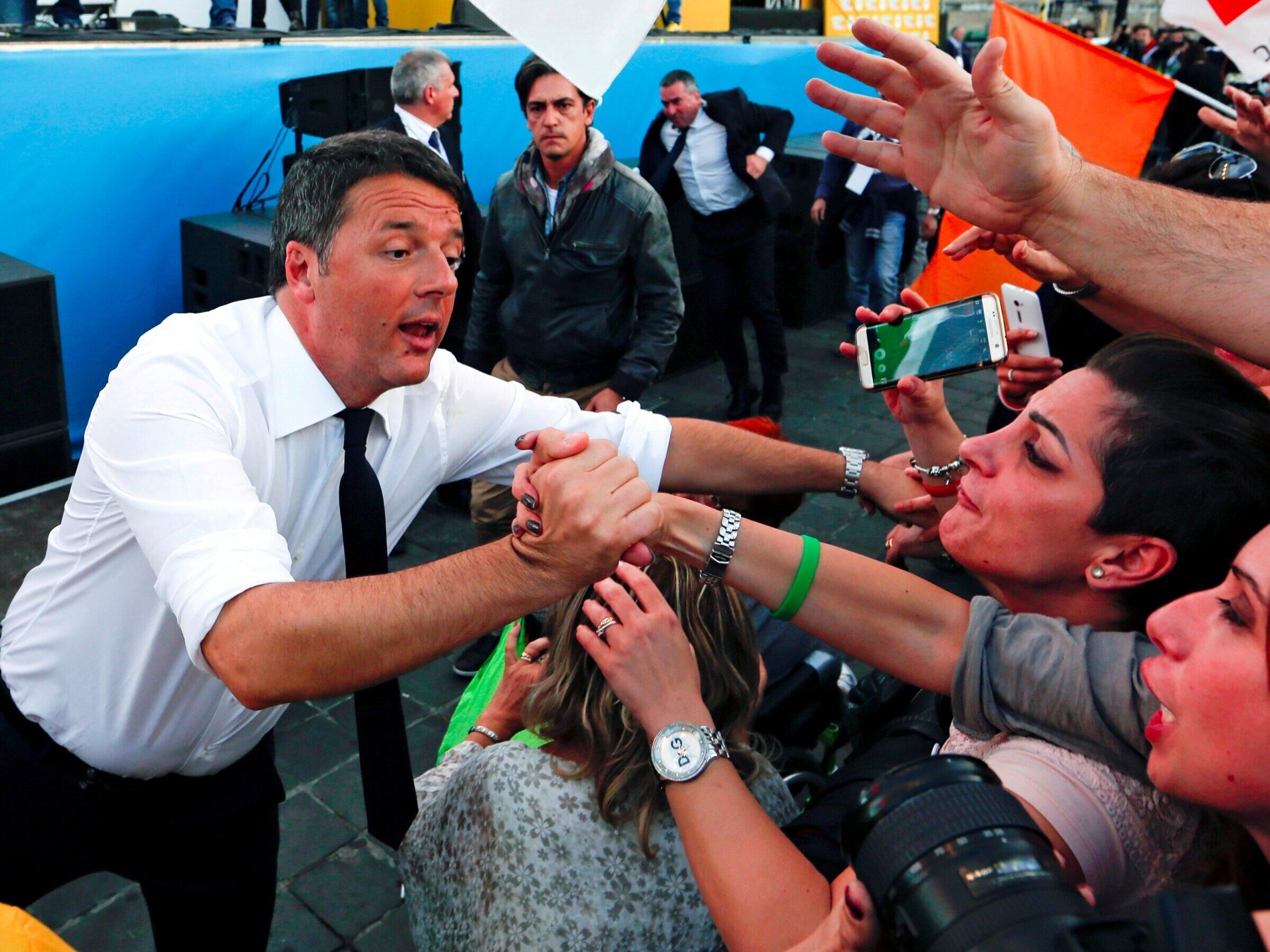 意大利公投