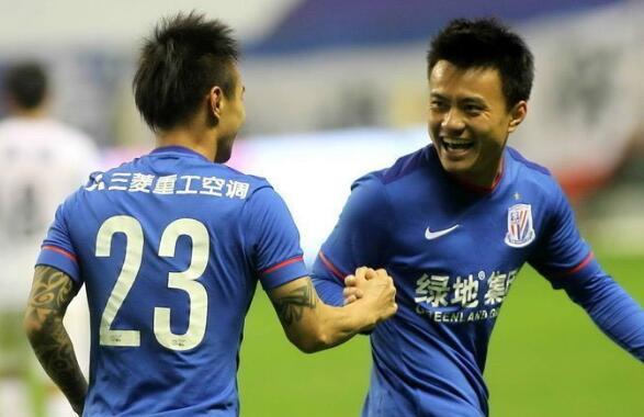 技术评分中国超越澳洲 申花亚冠只需打1轮附加赛