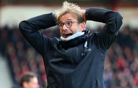 九十年不败纪录作古!利物浦痛失好局败走南海岸