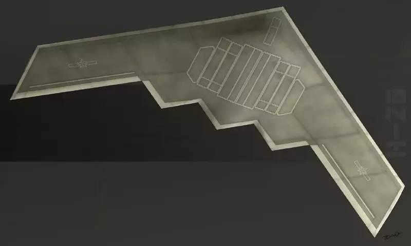 中国轰20已制造完毕明年将首飞 出来后会让世界震惊