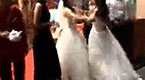 妹妹与富二代订婚现场 她放出大尺度录像砸了场