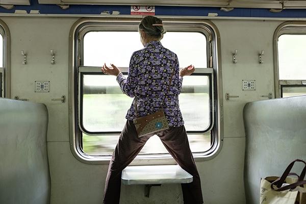 这是一列京广线上的免费列车 - 子泳 - 子泳WZ的博客