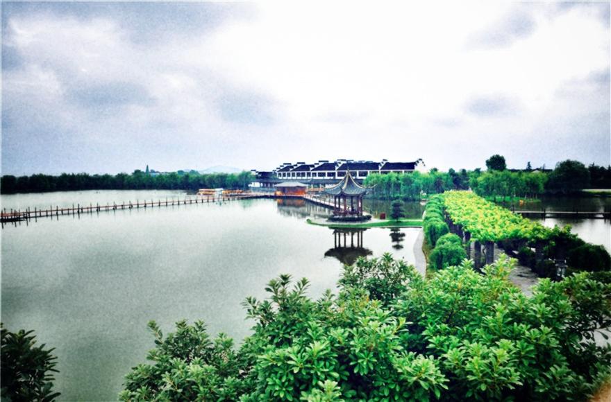 浙江十大最美乡村揭晓 惊艳世界的中国诗意山水