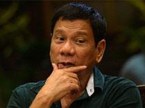 中国给钱给枪 菲律宾还想要什么
