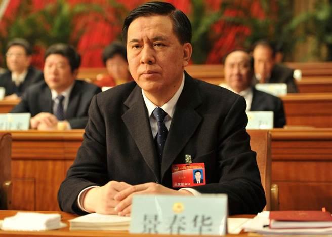 景春华获刑18年:受贿6000万 另有8000万来源不明