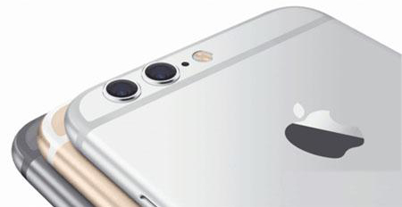 vwin娱乐城官网iPhone 7/7 Plus发布