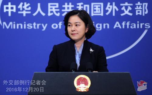 蒙古不再邀达赖窜访 外交部:望汲取教训信守承诺