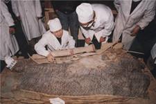 古丝绸修复专家王亚蓉获提名