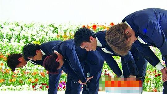 日本天团SMAP谢幕 这是最后一次唱《世界上唯一的花》